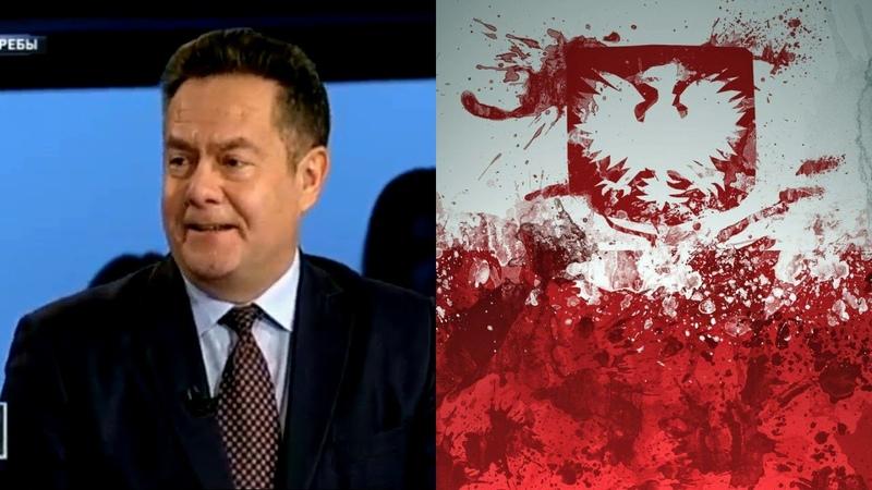 Н Платошкин Польский режим популярен у населения так как подоходный налог для толстосумов 32%