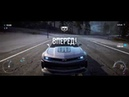 Need for Speed Payback Goon Car Chevrolet Camaro Z28