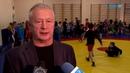 В Луховицах прошел турнир по греко римской борьбе
