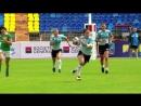 Финал Кубка России по регби-7 в Нижнем Новгороде