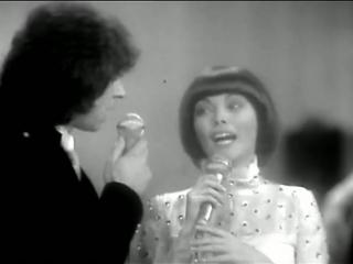 Mireille Mathieu et Francis Lai - Un Homme Et Une Femme (1973)
