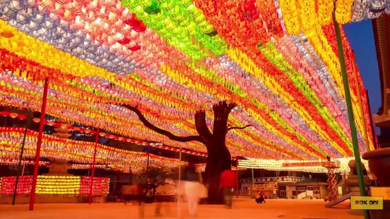 Timelapse South Korea's Stunning Seoul Short Film Showcase