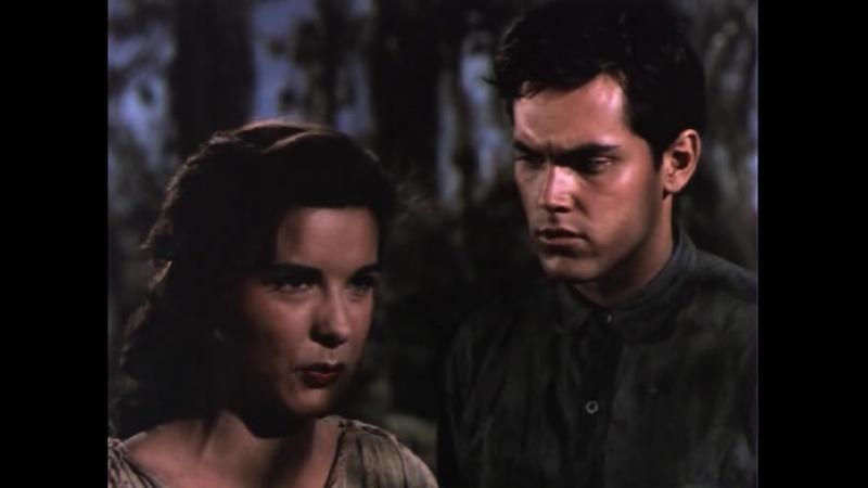 Пленники болот (Приключения.1952)
