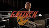 Anthrax's Scott Ian Showcases the G6131-MY Malcolm Young Signature Jet