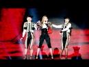 Madonna - Living For Love (Rebel Heart Tour _ Sydney, 2016)