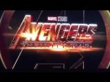 Встреча Тора со Стражами Галактики (Мстители: Война Бесконечности) / Avengers: Infinity war
