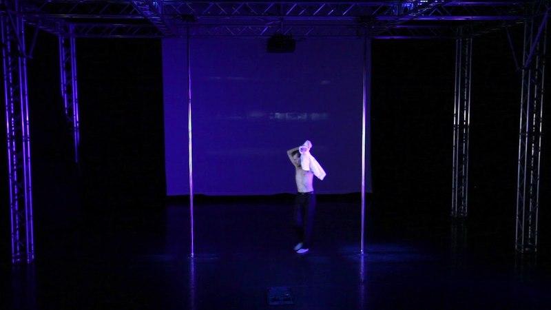 Pole Theatre Hungary 2018 OLEG ZABELIN Pro Drama