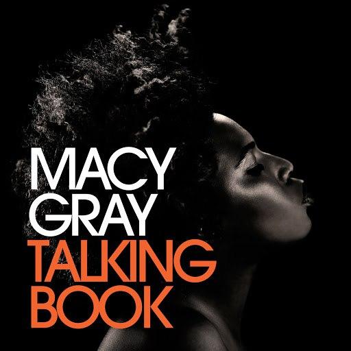 Macy Gray альбом Talking Book