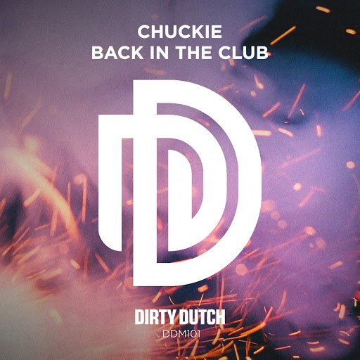 Chuckie альбом Back in the Club