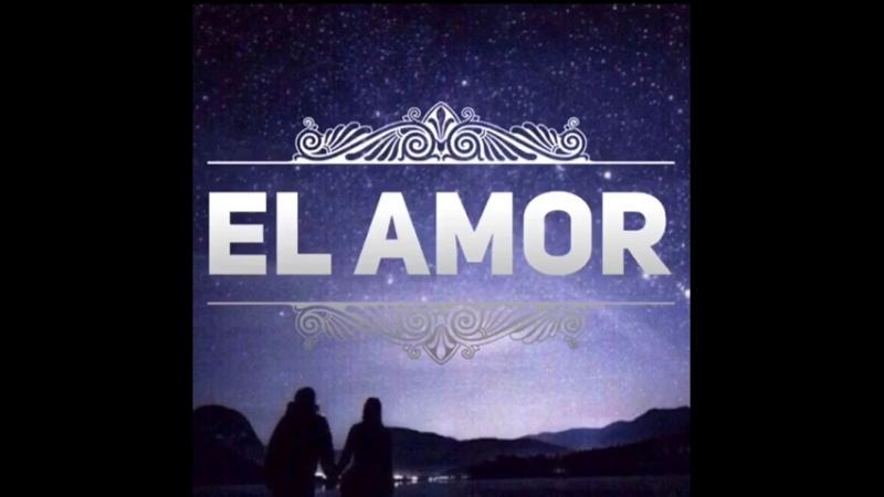 Artur Andikyan -El Amor (cover Vache Amaryan)
