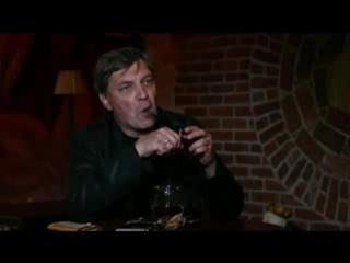 Александр Невзоров о фильме Чистилище