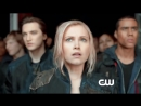 «Сотня / The 100» 2014 Трейлер сезон 1 русский язык