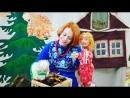 Сказ о богатыре выездной кукольный спектакль Почему будет интересно