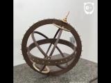Скульптура из шоколада (6 sec)
