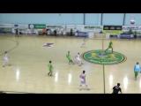 Видеоотчет о матче «Алмаз-АЛРОСА» - «КПРФ-2»