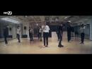 The Call 비와이x태민 ′피노키오(Pinocchio)′ 안무영상 (Dance Practice) 180622 EP.7