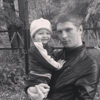 Анкета Alexander Frolov