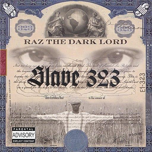 Raz альбом Slave 323