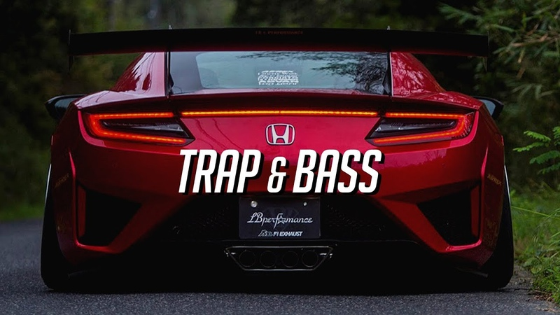 Trap Music 2018 ● Car Music Bass Boosted ● Remixes of Popular Songs
