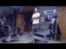 ALIF Barber House (Один день в Алиф)