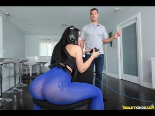 Katrina Jade [PornMir, ПОРНО, new Porn, HD 1080, All Sex, Blowjobs]