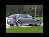 Opel Signum Tuning