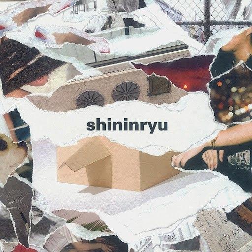 Primary альбом 신인류 (Shininryu)