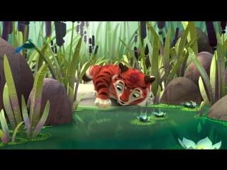 Лео и Тиг • 17 серия - Долой пернатых