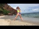 HOT_DANCE_at_the_beach-_Polina_Dubkova__twerk_and_dancehall__(MosCatalogue)