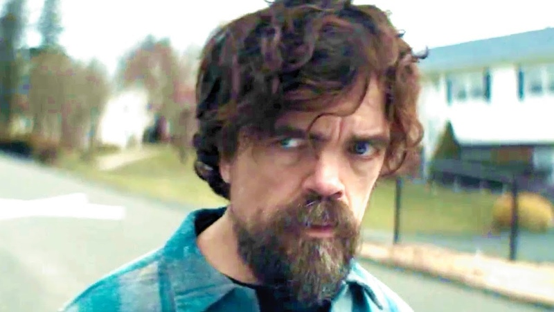 I THINK WERE ALONE NOW Trailer (2018) Peter Dinklage, Elle Fanning