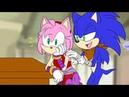 Sonamy Aurora the hedgehog CC Tails and MORE