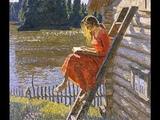 Сергей ЛЕМЕШЕВ - Алёнушка