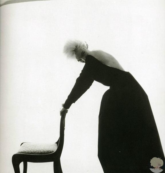 Мэрилин Монро. Июль 1962 г.