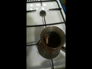Готовим кофе из желудей (плодов дуба)