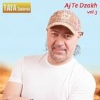 Tata Simonyan альбом Aj Te Dzakh vol.3 1997