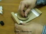 Как сделать самодельный полтергейст (Homemade poltergeist)