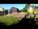 Строительство коттеджного посёлка