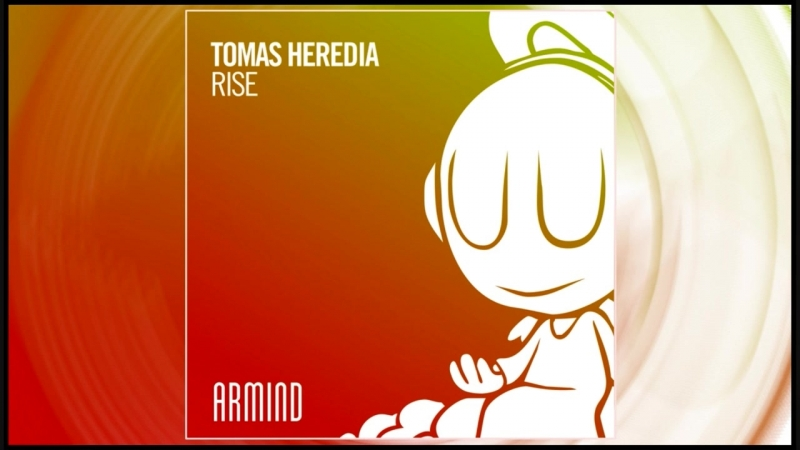 Tomas Heredia - Rise (Extended Mix)