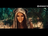 VINAI Feat. Anjulie - Into The Fire 1080p