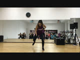 STRONG by zumba Q1 Надежда Смагулова