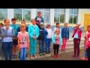 Песенная презентация отряда Орлята