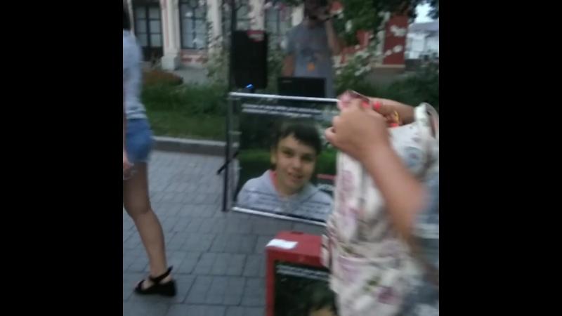 Благотворительный сбор. Одесса. Воины света 2