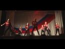 DANCE MIX cтудия танца X Revolution