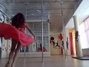 Pole Dance l Красивый, страстный танец на пилоне