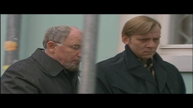 Девять неизвестных 8 серия (2006)