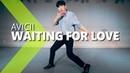 Avicii - Waiting For Love / HUNT Choreography.