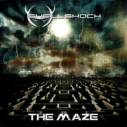 Shell Shock альбом The Maze