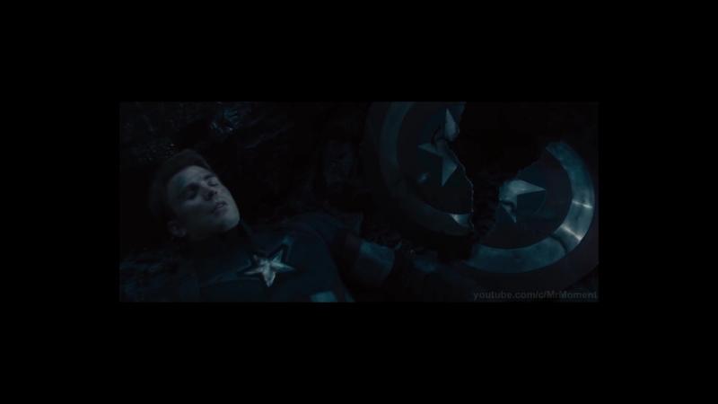 мстители эра альтрона тизерок с ужасным изображением и звуком
