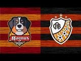 #WorldIntercontinentalFutsalCup2018 Final Magnus Futsal 2-0 Carlos Barbosa