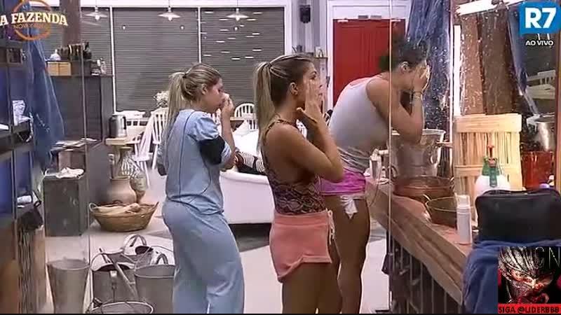 27/09 - Flavinha fazendo vt - 02:39